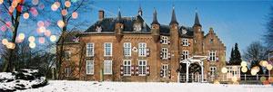 Kerst @ Kasteel Maurick | Vught | Noord-Brabant | Nederland
