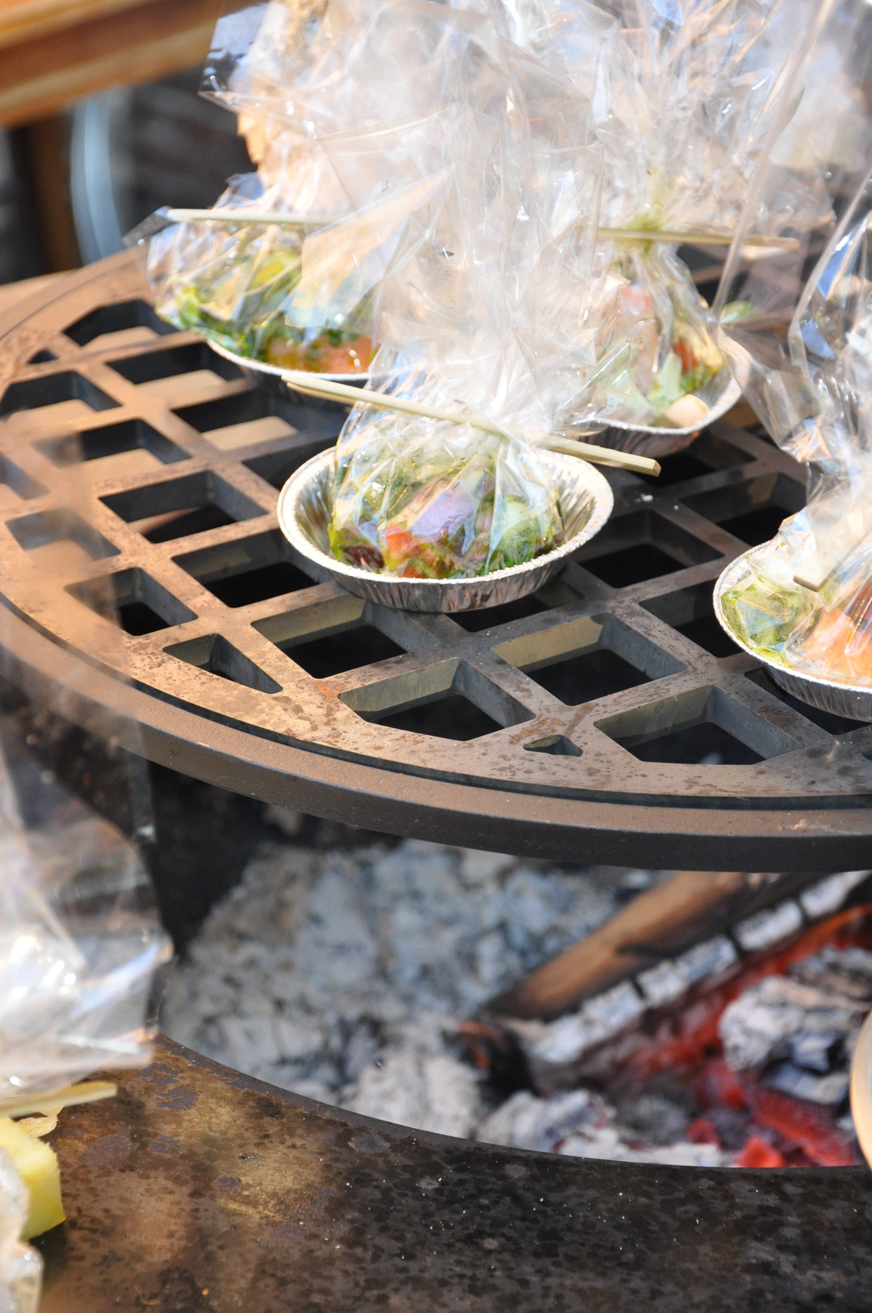 Vaderdag Tip Zomerse Barbecue Als Vaderdag Cadeau Kasteel