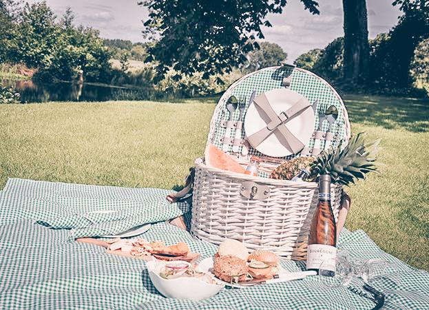 high tea takeaway / picknick takeaway