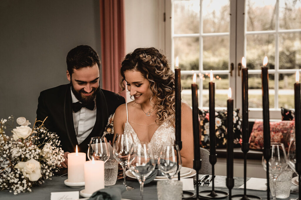 Intieme coronaproof bruiloft