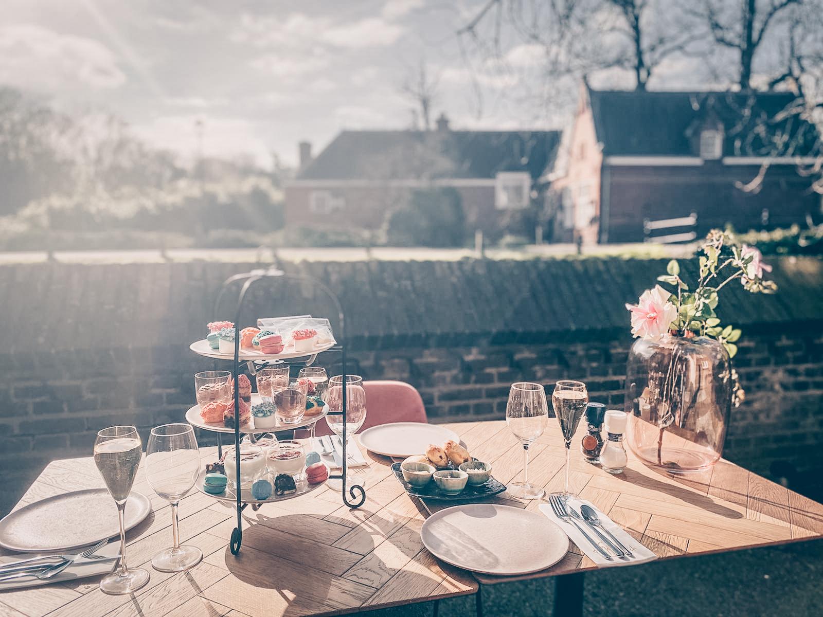 high-tea-babyshower-tafel-kasteel-maurick